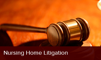 Nursing Home Litigation Lehigh Valley Nursing Home Lawyer