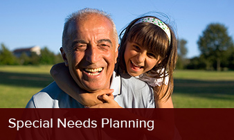Special Needs Planning Attorney Bethlehem PA
