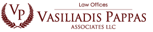 Lehigh Valley Elder Law | Law Offices Vasiliadis Pappas Logo