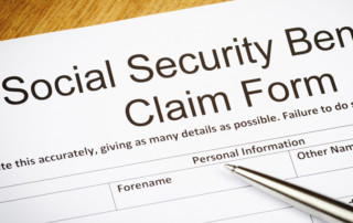 Social Security Claims