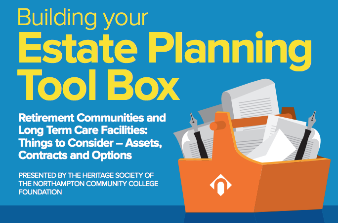 Building your Estate Planning Tool Box