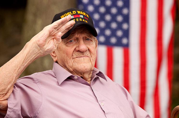 Long-Term Care Benefits for Veterans and Surviving Spouses