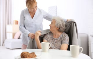Medicaid Home Care
