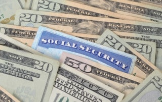 Social Security Strategy