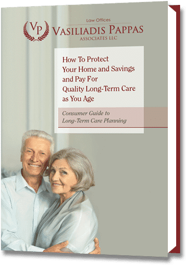 How to Protect Your Home And Savings And Pay For Qualified Long-Term Care as You Age