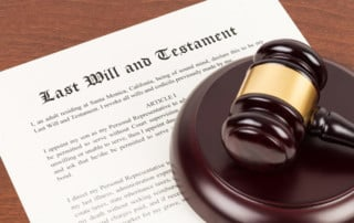 What Makes A Will & Testament Valid?