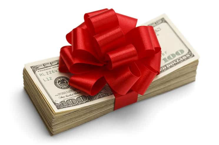 The Way Gifts Can Affect Medicaid Eligibility