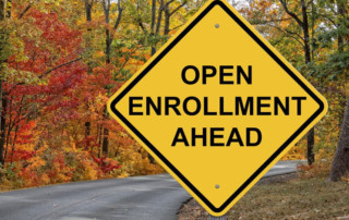 Open Enrollments