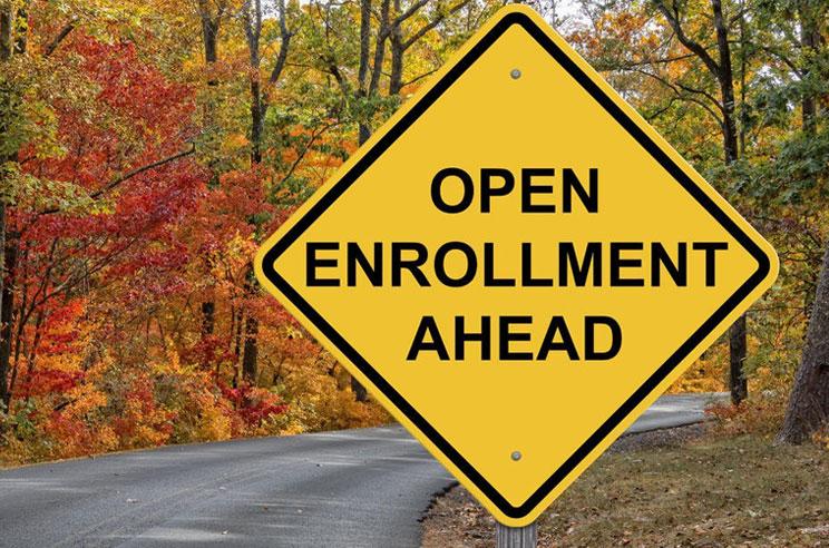 Open Enrollments