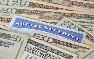 The 2020 Social Security Increase Will Be Smaller than 2019's