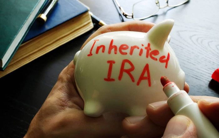 How Your IRA Can Benefit Both Your Heirs and Charity