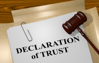 Understanding the Differences Between a Living Trust and an Irrevocable Trust