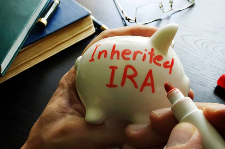 IRA & SECURE