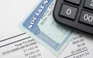 How Secure Is Social Security?
