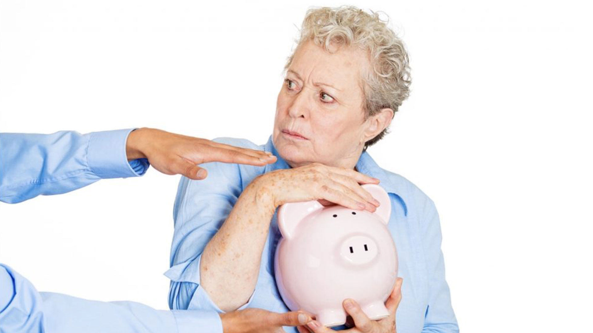 Protect an IRA From Heirs' Creditor