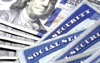 social security increase 2021
